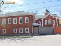 Местная религиозная организация