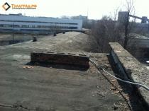 ООО «Оптовик» капитальный ремонт