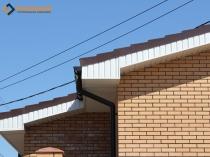 Строительство гаража для двух автомобилей